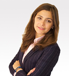 Soledad Rodríguez Sánchez-Tabernero