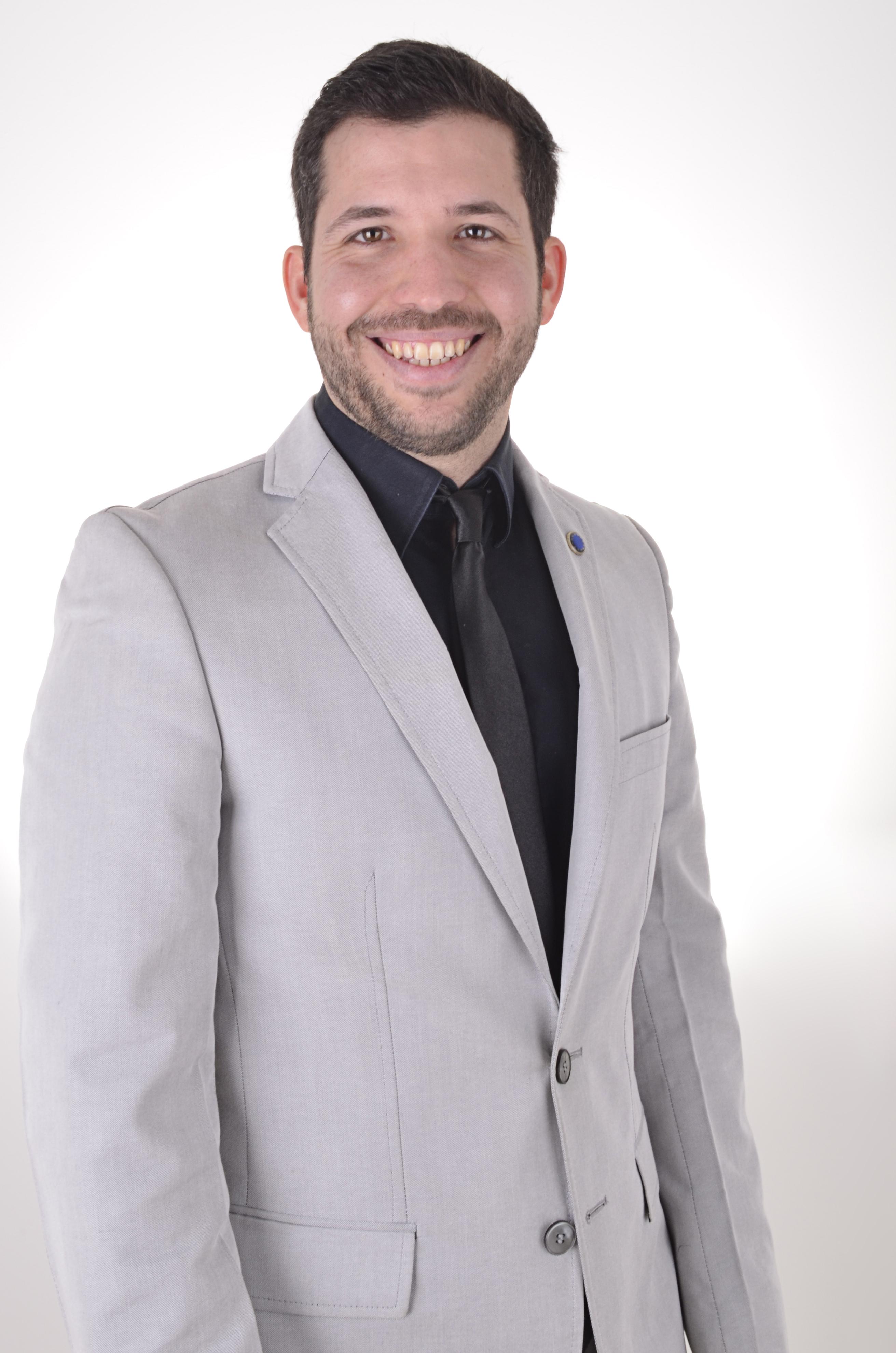 Daniel González Herrera